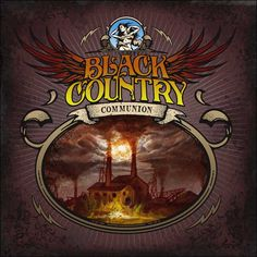 Sala de Star: Black Country Communion