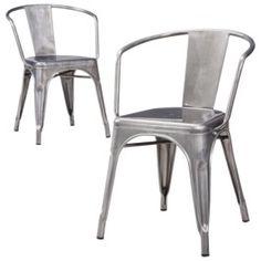 Carlisle Dining Chair - Set of 2 $99