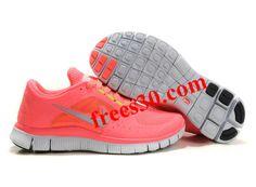 $50Womens Nike Free Run 3