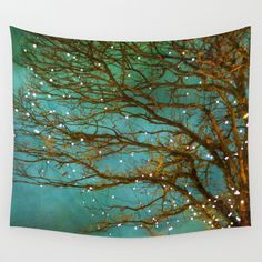 Buy Magical by The Last Sparrow as a high quality Wall Tapestry. Worldwide shipping available at Society6.com. Just one of millions of products available.
