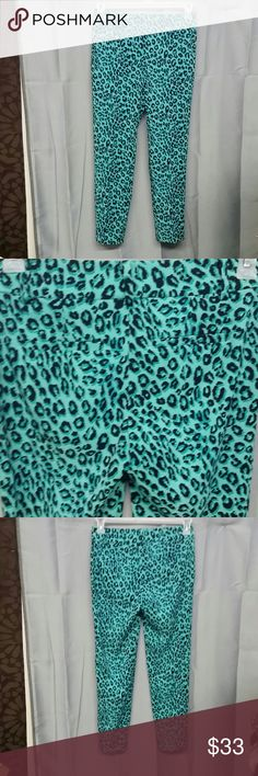 NWT Ann Taylor petite pants size 0P These are new with tags and Taylor petite pants size 0 petite colors are green blue and black Zips and hooks in the front has belt loops material is 98% polyester 2% spandex measurements laying flat the waist is 14 inches the length is 34 inches the inseam is 27 inches Ann Taylor Pants