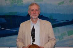 The Gandhi Foundation International Peace Award for 2013 was awarded toJeremyCorbyn, MP Islington North on 26th November 2013 at Portcullis House. Thank you to all who attended You can read Jerem…