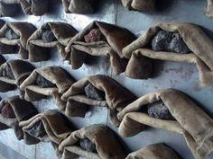 installation Jannis Kounellis #janniskounellis #installation #artepovera