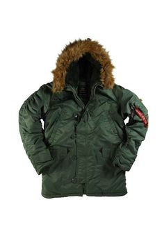 N3Bジャケットの着こなし【メンズファッション・コーディネート特集】の画像