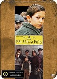 A Pál utcai fiúk. online film, online filmnézés - Mozicsillag Dvd, Baseball Cards, Sports, Hs Sports, Sport