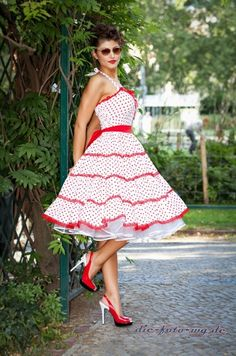 Pinup-Fashion.com - Rockabilly, Vintage and Pin Up Fashion