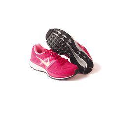 Especial shopping para el Día de la Madre con madres famosas: deportivas de Nike