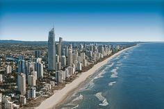 CITY BREAKS: EUROPE'S BEST URBAN BEACHES