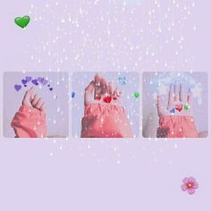 Bear Wallpaper, Emoji Wallpaper, Cute Wallpaper Backgrounds, Pretty Wallpapers, Cool Girl Pictures, Hand Pictures, Hand Photography, Tumblr Photography, Rainbow Aesthetic
