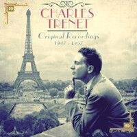 Charles Trenet - Douce France (Aarno remix) by Bon Entendeur Records on SoundCloud