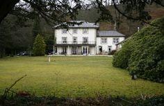 Lovelady Shield Country House Hotel in Alston, Verenigd Koninkrijk
