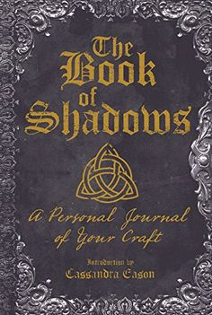 Luna Lakota Ivy Book Of Shadows 6.75 Hard Cover Embossed Collector Journal by Pacific Giftware