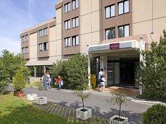 MERCURE BONN HARDTBERG: The 4-star Mercure Hotel Bonn Hardtberg is located in a quiet suburb of the former capital, just a few miles…
