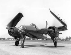 Forums / USAAF / USN Library / Grumman F7F Tigercat - Axis and Allies Paintworks