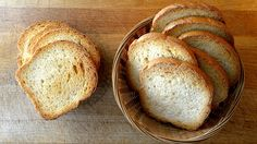 Use this no-carb bread alternative to make your favorite sandwiches.