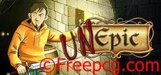 Un Epic Free Download PC Game