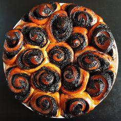 The Cooking of Joy: Chocolate Babka
