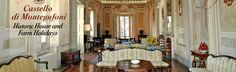 Castle Hotel Tuscany