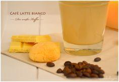 maxiemales : Café Latte Bianco - der weiße Kaffeegenuß