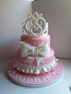tiara template for cake - Google-søgning