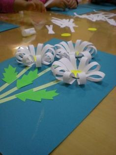 Hello, Everyone! It's spring time! We at Little Minds were busy making all kinds…
