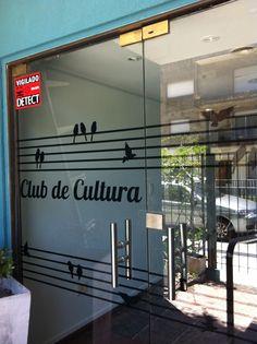 club de cultura bezares