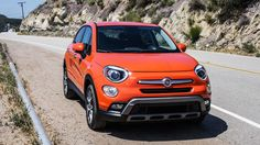 The 2016 FIAT 500x is nearly on its way to America - Pre-Order Yours Today at Kelly FIAT of Peabody in Massachusetts