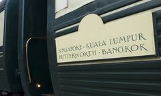 Express train to Singapore (Shutterstock.com) - Provided by Wanderlust