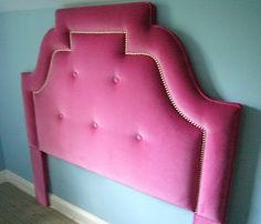 I want one of these headboards!
