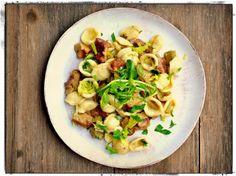 Skvělé, rychlé a plnohodnotné vegetariánské jídlo, které má šmrnc.