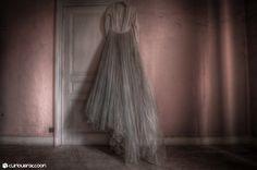 The Bride #urbex #lost #abandonned #urbanexploration #decay #creepy #horror #forgotten #urban #urbandecay #photography #urbanphotography #bride