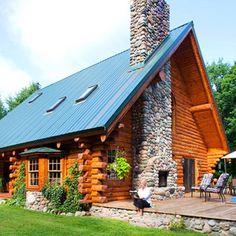 Where to stay on Beaver Island, Michigan