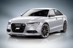 ABT Sportsline AS6 Audi A6 4G0 2011 Picture