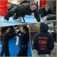 Grading practice tonight everyone!!  And remember tomorrow there is a 7am BJJ Core class and 7:45 am Wing Chun class (both 45mins)  Any questions feel free to comment below!  #redboatkungfu #wckfo #wingchun #kungfu #martialartssydney #bjj