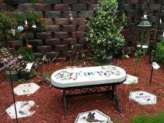 Memorial Garden Ideas ideas for creating a memorial garden memorialgarden Beiers Greenhouse Nursery Memorial Garden