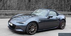 Tagfahrlicht Mazda MX-5 ND + Auto Tuning Zubehör | ATH Hinsberger
