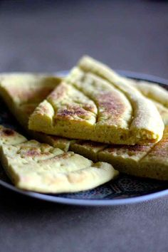 Kesra bread is a traditional Algerian flatbread made from semolina served both in savory and sweet meals.