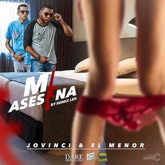 #JovinciyElMenor Mi Asesina via #FullPiso #astabajoproject #reggaeton #Orlando #Miami #NewYork #LosAngeles #PR #seo