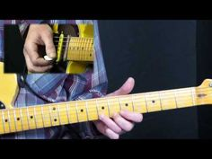 SGL: Simply Fantastic Country Guitar Licks SOLO!