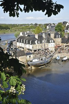 Auray, Brittany, France. Please like http://www.facebook.com/RagDollMagazine and follow @RagDollMagBlog @priscillacita