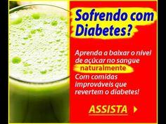 Uma Maneira de Reverter o Diabetes