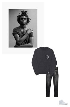 """/"" by darkwood ❤ liked on Polyvore"