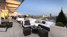 London's best rooftop bars - Bars and Pubs - Time Out London