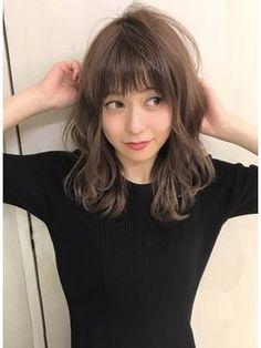 透明感◎曲線ハニーヘア!フィッシュボーン エフォートレス 新宿 - 24時間いつでもWEB予約OK!ヘアスタイル10万点以上掲載!お気に入りの髪型、人気のヘアスタイルを探すならKirei Style[キレイスタイル]で。