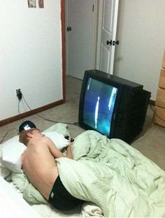 Wonder if I can do this with a plasma tv.....