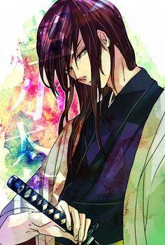 Tags: Anime, Gin Tama, Katsura Kotaro, Pixiv Id 3040448