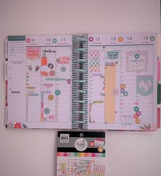 @lifestylebysaml posted to Instagram: 🇫🇷 [ #planner ] Aujourd'hui un planner coloré avec la collection planner babe😍 pour une semaine bien chargée 😆! 🇬🇧 [#planner] Today a colorful planner with planner babe collection 😍 for a busy week 😆!  #plannerjunkie #plannergeek #plannerlove #plannercommunity #plannergoodies #mambi #planneraddict #plannerstickers #plannerlife #planners #stickers #plannergirl #happyplanner #thehappyplanner #plannerobsesse Planner Stickers, Friday Saturday Sunday, Planner Layout, December 12, Hui, Decoration, Layouts, Babe, Happy