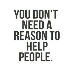 Just help people! Small scale karma works. The next step is large scale karma.  #waiakea #quotes www.waiakeasprings.com