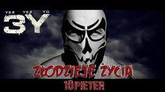 3Y Yez Yez Yo  feat. KZW / prod. DONATAN ZŁODZIEJE ŻYCIA  FHD (+playlista)