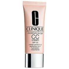 Clinique Moisture Surge CC Cream Hydrating Colour Corrector Broad Spectrum SPF 30 - Natural Fair
